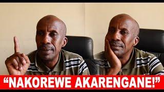 Nakorewe akarengane nitwa interahamwe\\Abantu 30 bo mu muryango wanjye barishwe - Assouman wa Rugari