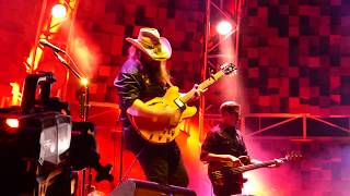 "Chris Stapleton ""Second One To Know"" Live Toronto Ontario Canada August 17 2019"