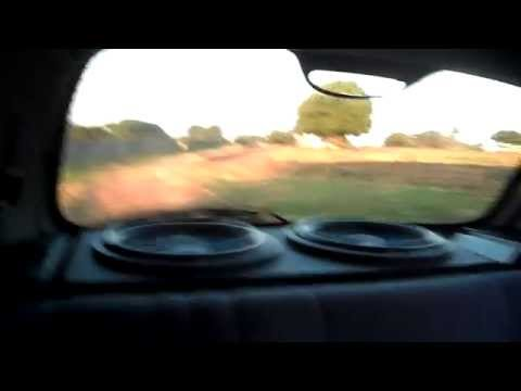 Protech Ultimate + SD2000.1D - August Alsina ft Kidd Kidd - Downtown