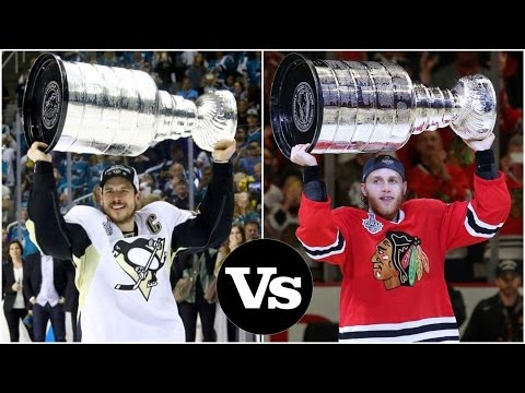 10 DREAM Stanley Cup Finals We