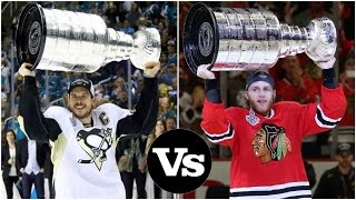 10 DREAM Stanley Cup Finals We'd LOVE To See