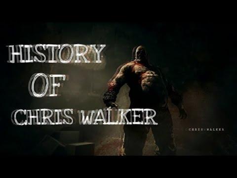 History Of Chris Walker Outlast | Ep.1 (Re-Upload)