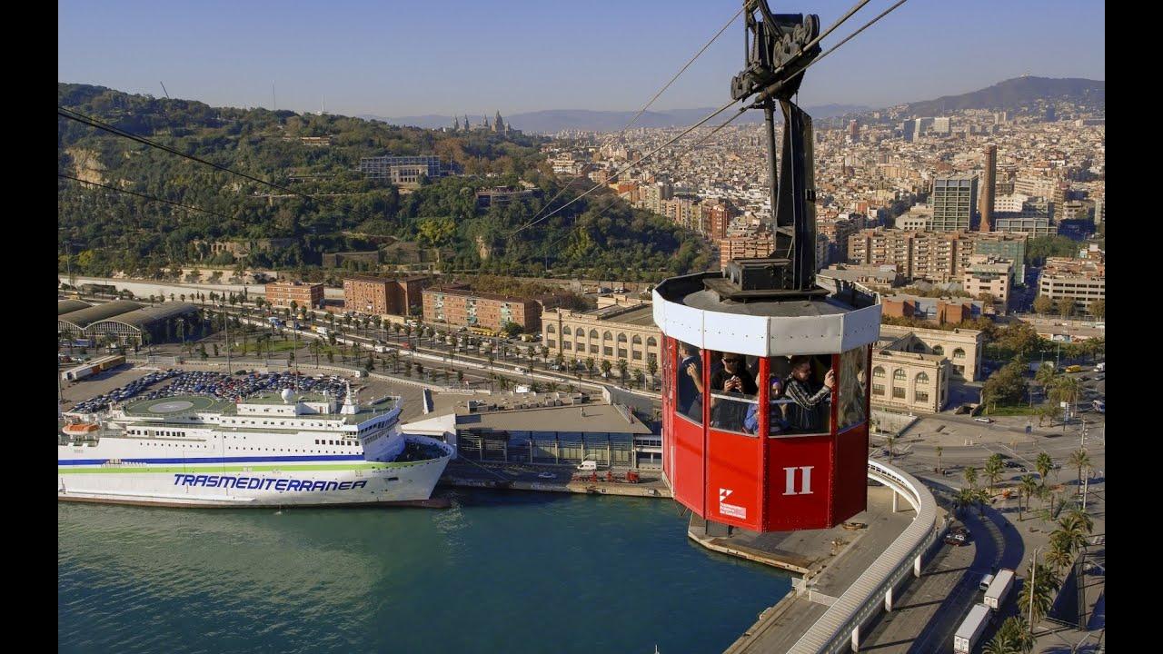 telef u00e9rico del puerto - barcelona