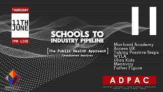 Schools To Industry Pipeline The Public Health Approach