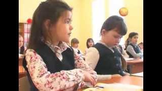 Национальная школа интернат для одаренных детей в Марий Эл