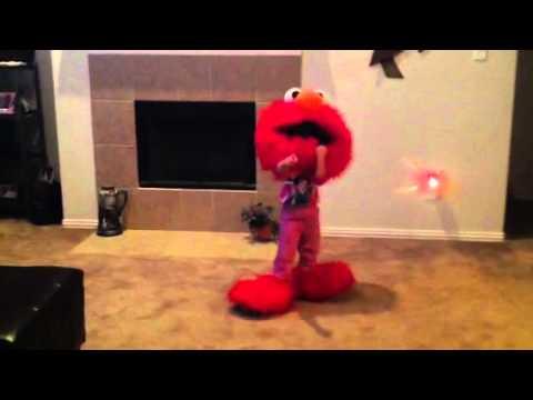Elmo Birthday Song