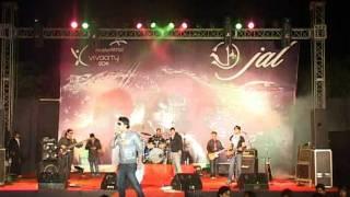 jal d band awesom part 4 vivacity 2011 lnmiit jaipur