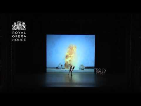Live Fire Exercise (Royal Ballet) 2011