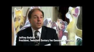 Interview Jeffrey Godsick and Robert Marick Ice Age Live!