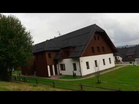 Mechov Srni, Sumava National Park  - private residence.
