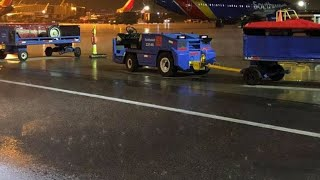 Storms cause delays at Sky Harbor Airport