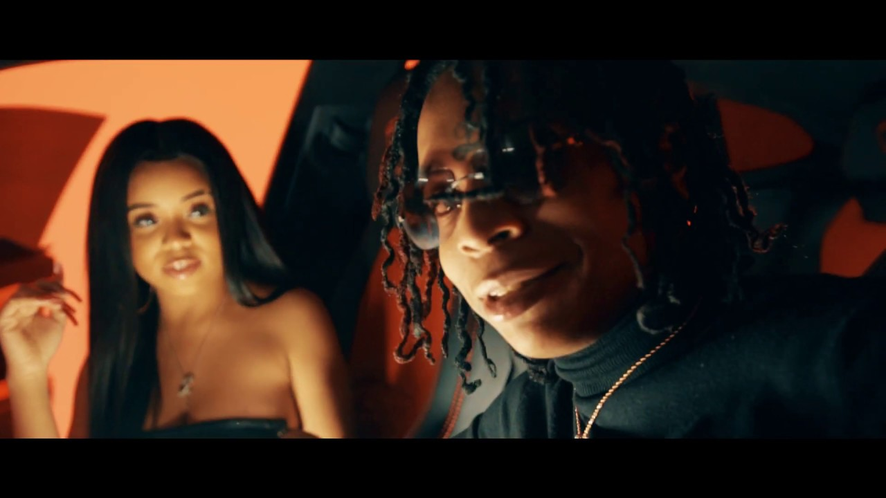 Lil Gotit - Superstar feat. Gunna (Official Music Video)