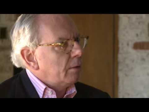 Hilary Mantel and David Starkey discuss Henry VIII - part 2