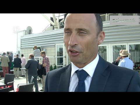 Nasser Hussain Looks Back At 200 Live Sky Sports England Test Matches