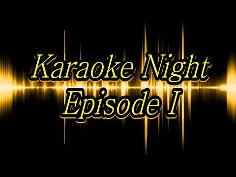 Karaoke Night - Episode 1 (Black Ops 3)