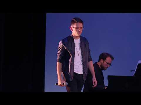 Alec Davila & Joseph Lesher-Liao | Voice + Tap Dance | 2018 YoungArts Los Angeles