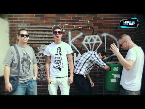 HIP HOP ŽIJE 2014 - 4D |POZVÁNKA|