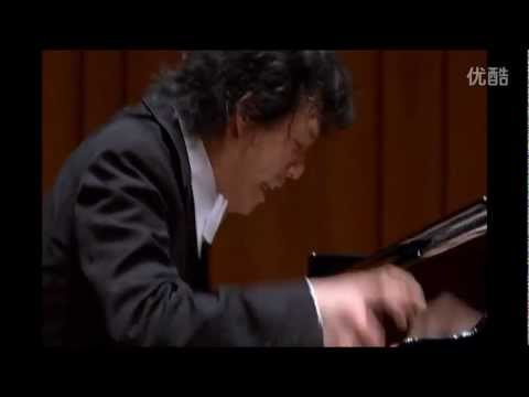 Yundi Li Plays Chopins Piano Sonata No 2 in Bflat minor, Op 35 Funeral March
