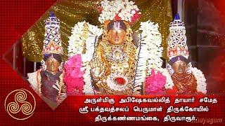 Aalayangal Arputhangal – PuthuYugam tv Show