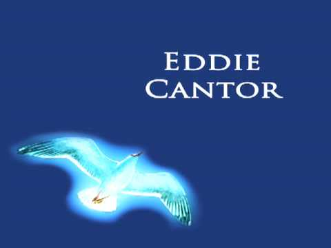 Eddie Cantor - I Faw Down and Go Boom