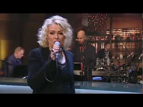 Kim Wilde - To France (Live)