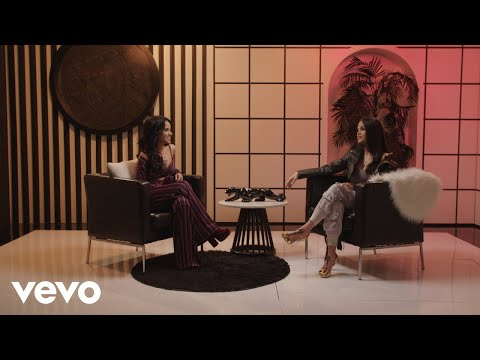 Becky G, Natti Natasha - Becky G & Natti Natasha Talk Success, Sexuality, and