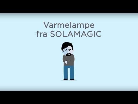 Solamagic - Hvilken udendørsvarme skal jeg vælge?