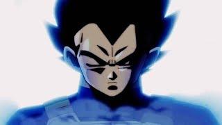 How Did Vegeta Surpass Goku In Dragon Ball Super Explained