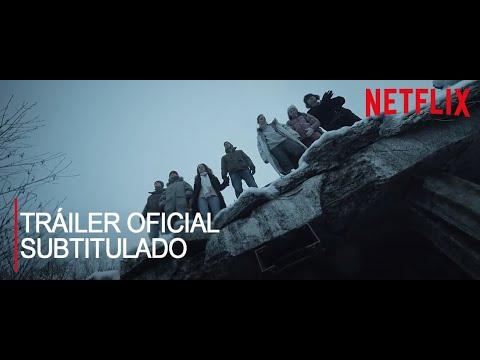 Hacia el Lago Netflix Tráiler Oficial