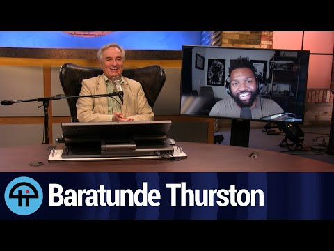 Baratunde Thurston on the Events This Week
