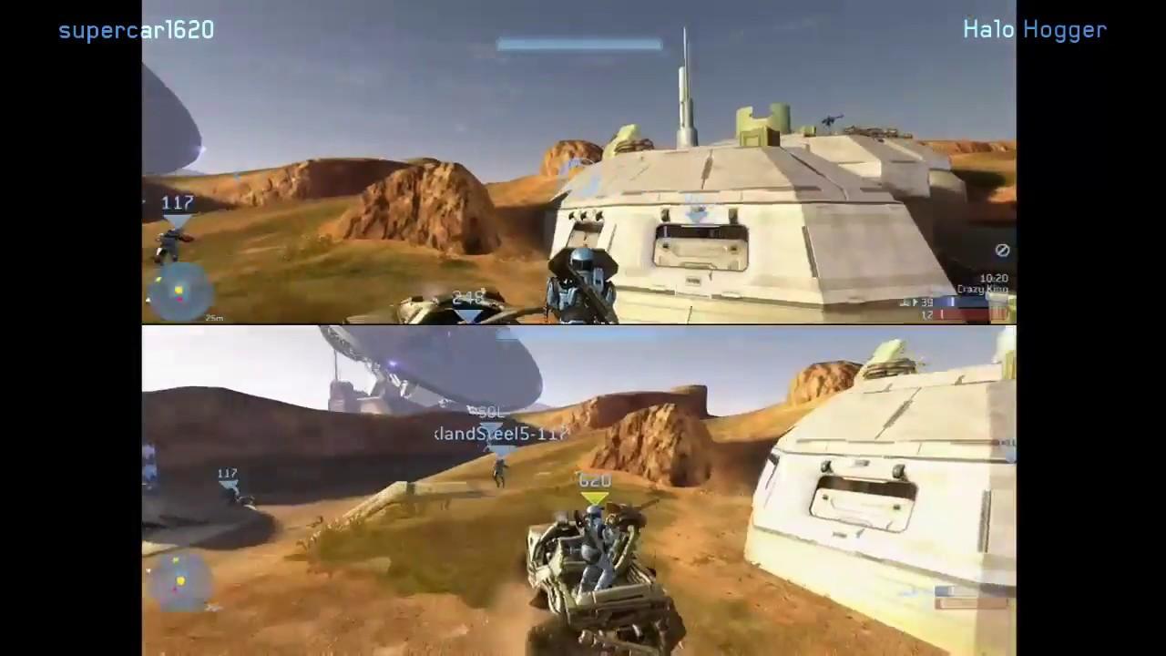 Halo MCC matchmaking