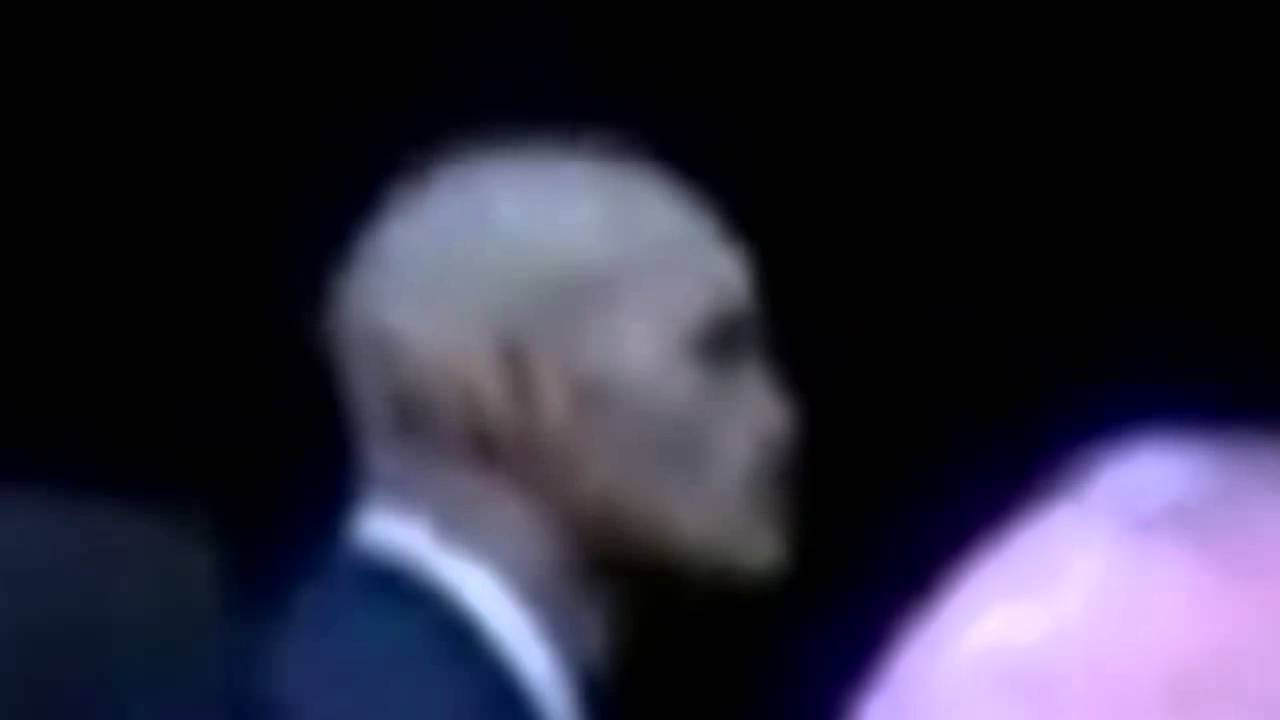 Obama 39 s reptilian secret service spotted aipac conference 3 angles hd youtube - Shape shifting house ...