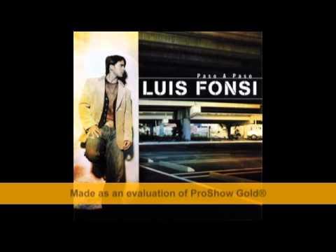 Luis Fonsi - Paso a Paso - Salsa Versión.