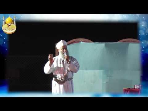 ممكن أجمع الصلاة عشان الميك أب ؟ اضحك مع الشيخ سالم النعماني