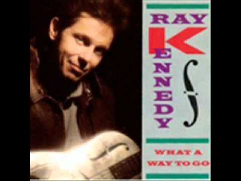 Ray Kennedy What a way to go.