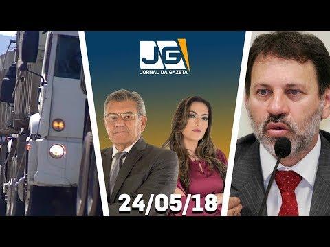 Jornal da Gazeta - 24/05/2018