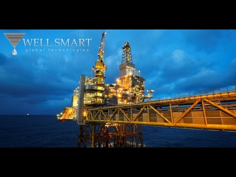WELL SMART GLOBAL TECHNOLOGIES - ultrasonic rehabilitation of oil and gas wells.