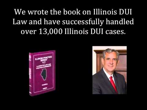 Wood Dale Illinois DUI Attorney