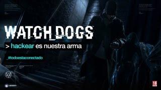 Watch_Dogs - Tráiler CGI del E3 [ES]