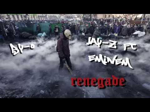 Jay-Z ft. Eminem-Renegade (official audio) [Reupload to YouTube DOWNLOAD IN DESC.]