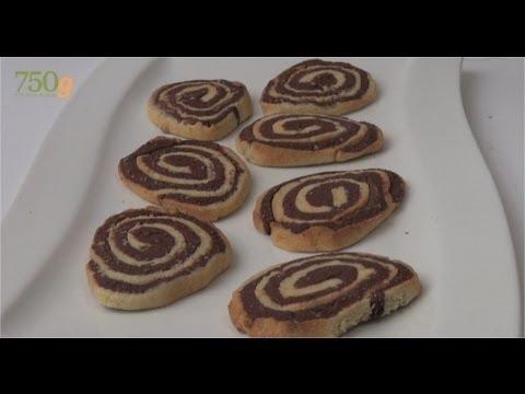 recette-de-sablés-escargots-à-vanille-et-au-chocolat---750g