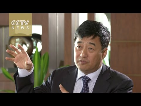 ICBC Vice President on the challenges Chinese banks face globally