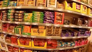 Поменяли деньги   Цены в продуктовом магазине в Турции 2019