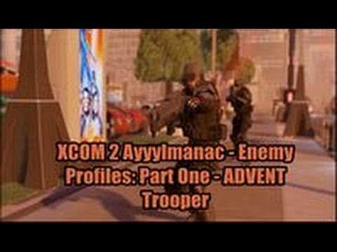 xcom 2 ayyylmanac enemy profiles part one advent. Black Bedroom Furniture Sets. Home Design Ideas