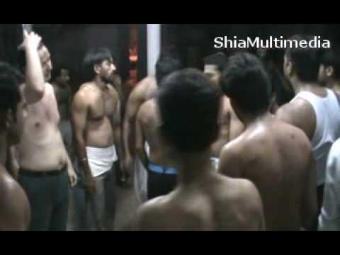 Hyy Baghdad De Qeedi Nu Jaduno Ujiryan Part 3