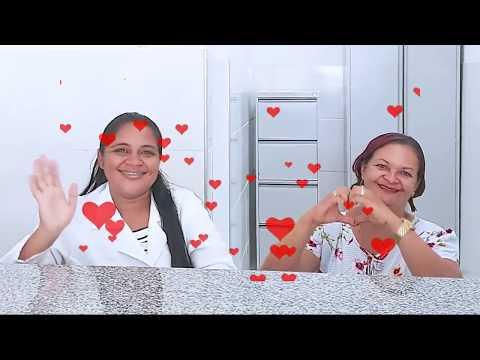 Homenagem aos Funcionário de Amapá do Maranhão-MA