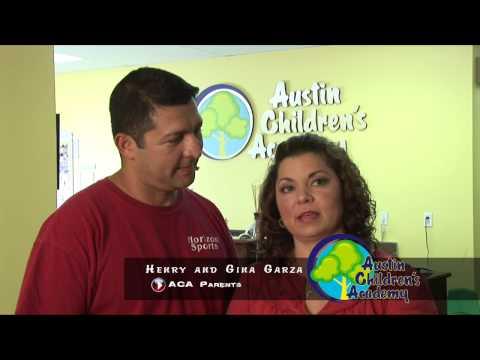Austin Childrens Academy