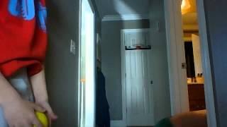 Basketball dunks. BOXER TROLL!