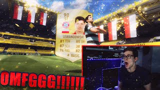 FIFA 17: OMMFFGG 90+ WALK OUT PLAYER (DEUTSCH) - FIFA 17: ULTIMATE TEAM - BEST PACK OPENING!