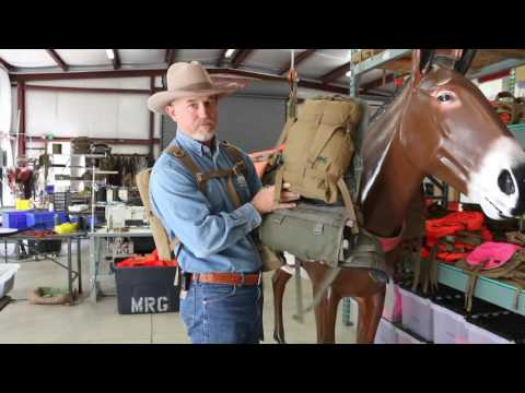 Cody Pack  - Www.MountainRidgeGear.com
